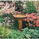 Statuary - Classic Bird Bath