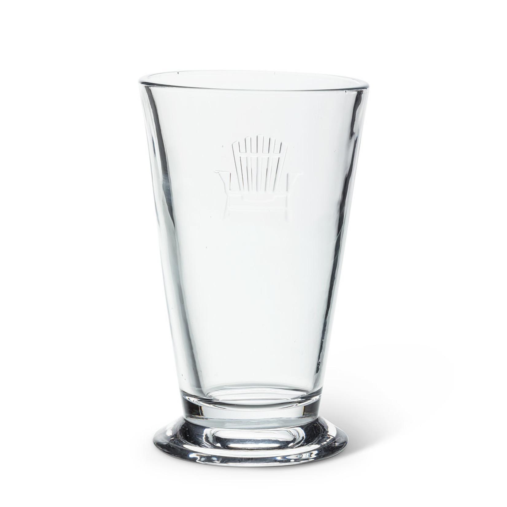 Cottage Chair Glassware