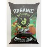 Organic 3-Way  Mix - 30L