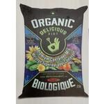 Organic Premium Container Mix - 25 L