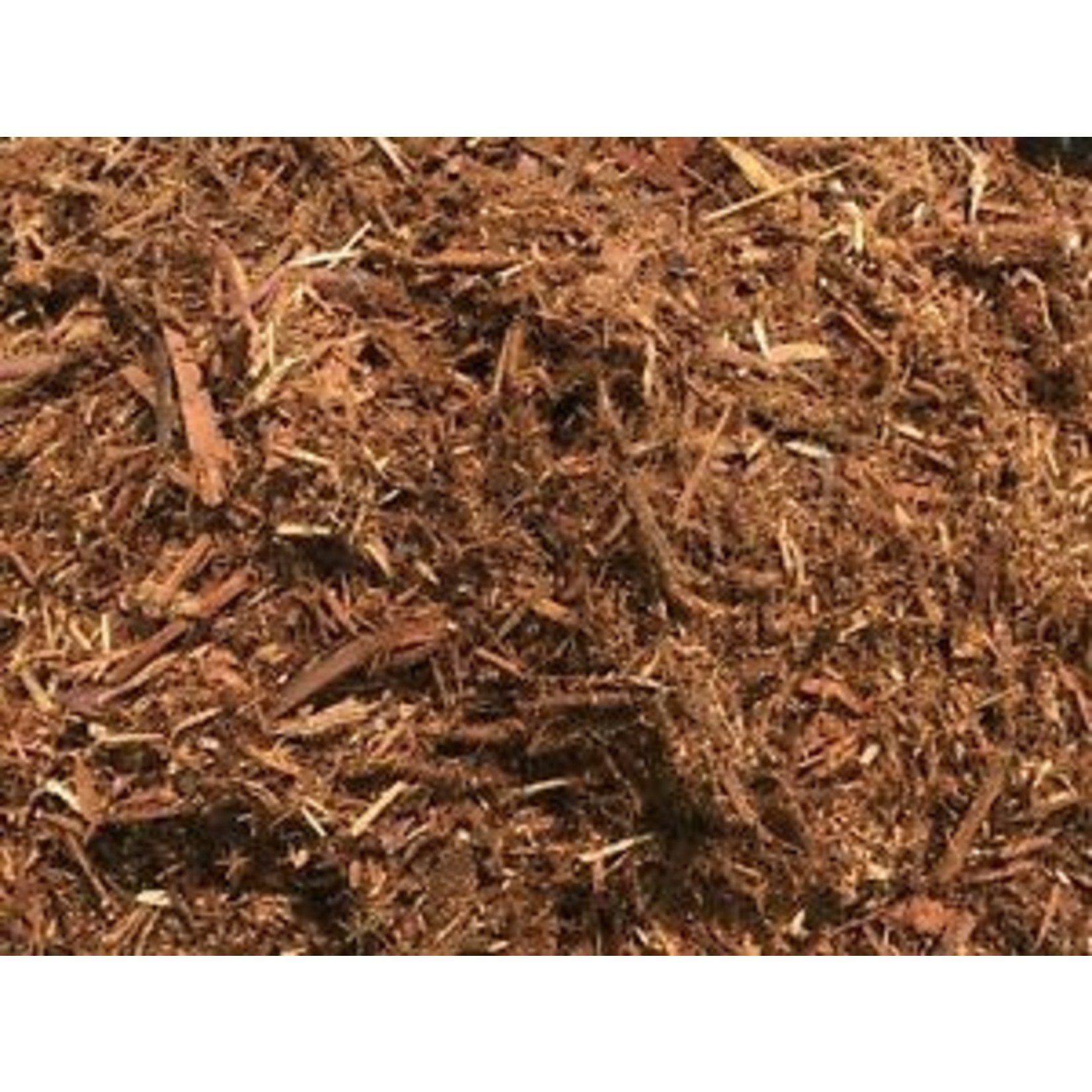 Mulch - Cedar Brown 2 cu ft