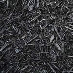 Mulch - Cedar Black - 2 cu ft