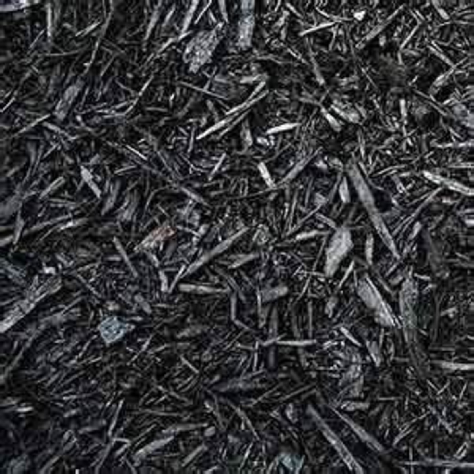 Mulch - Cedar Black - 2 cu ft