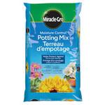 Miracle-Gro Moisture Control Potting Mix - 28.3 L