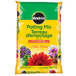 Miracle-Gro Potting Mix - 60.5 L