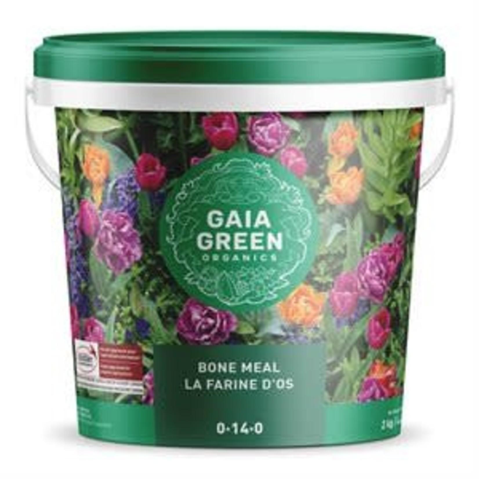 Gaia Green Bone Meal 2-16-0, 2 kg