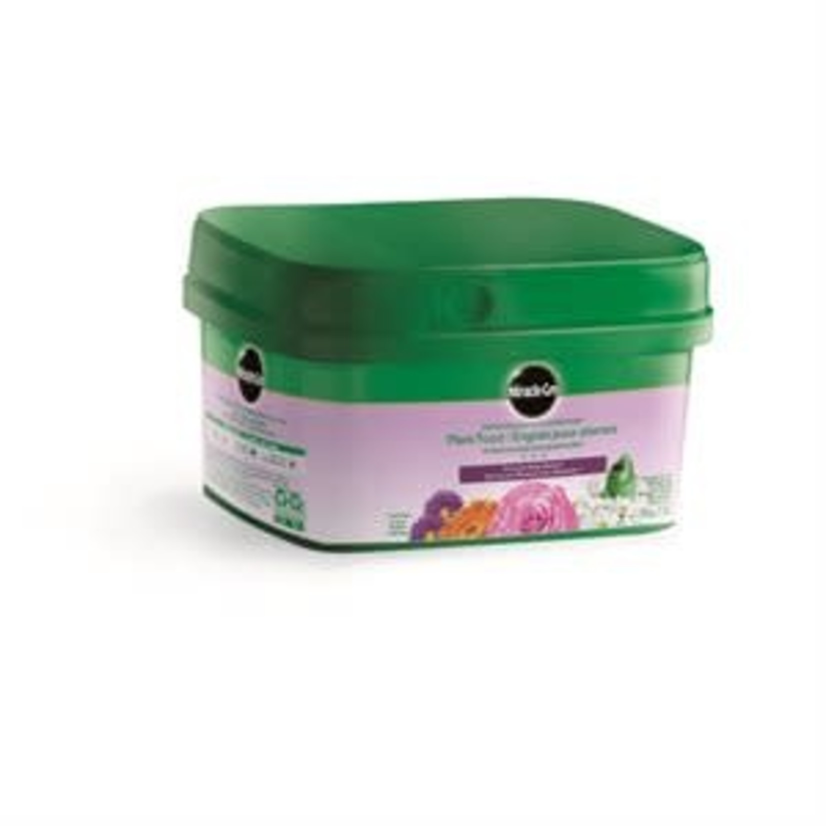 Miracle-Gro Soluble Bloom Booster 15-30-15, 500g