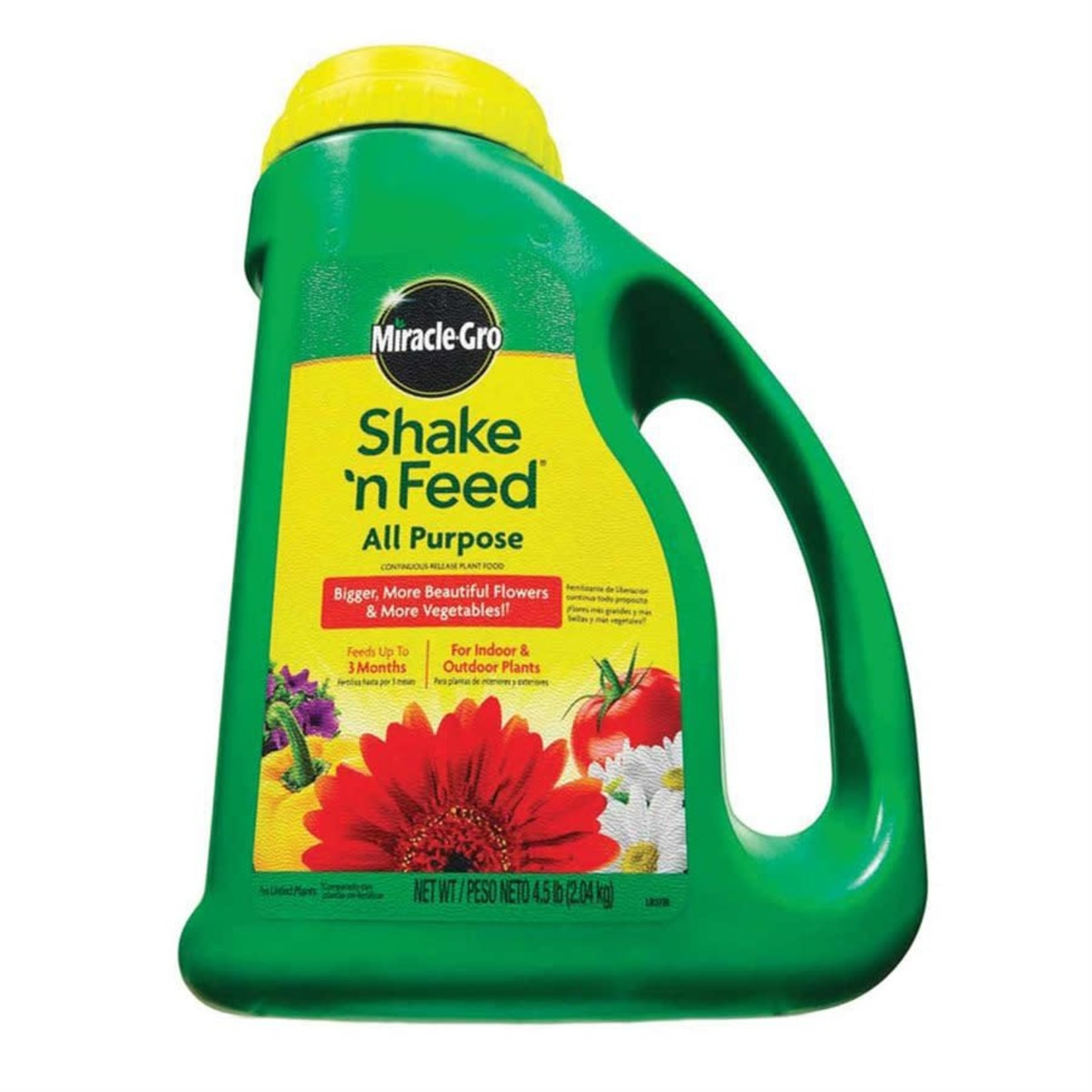 Miracle-Gro Shake 'n Feed All Purpose 2.04kg