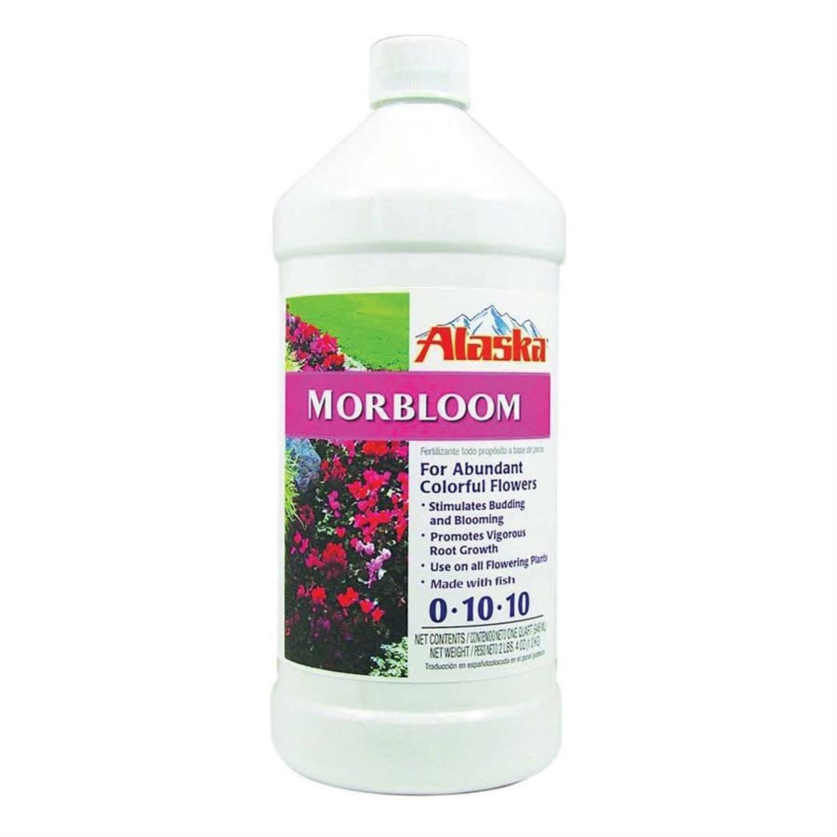 Alaska Mor-Bloom 32oz