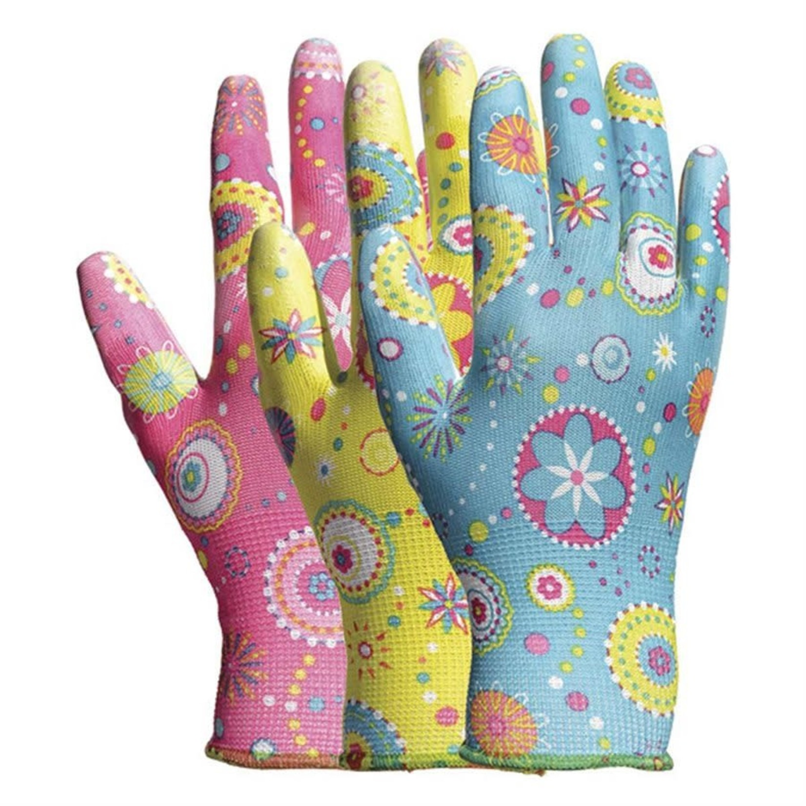 Garden Gloves - Exceptionally Cool