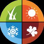 Lawn Fertilizer: Four Season Booster 20-0-5 - 25 kg