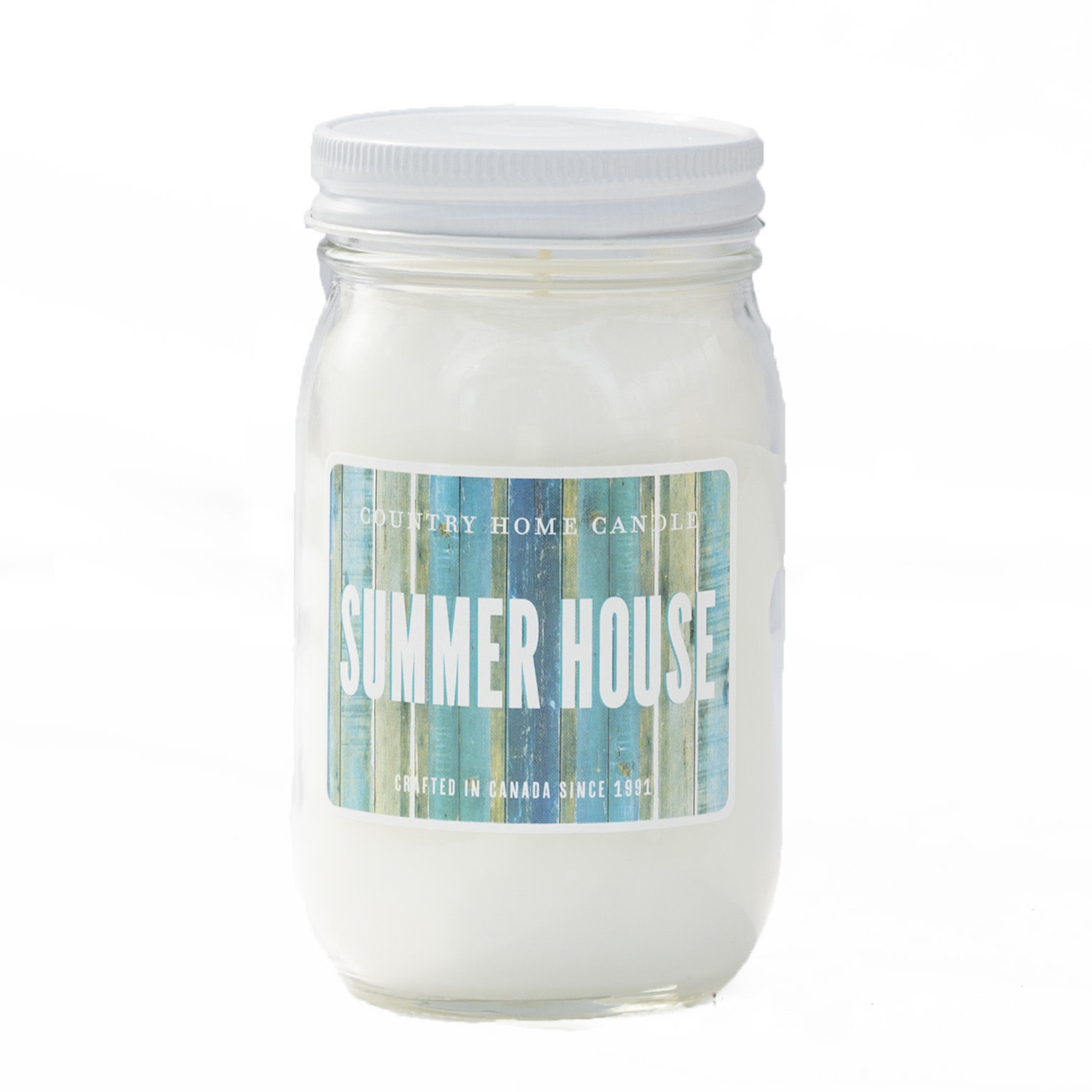 Candle - Summer House 10oz