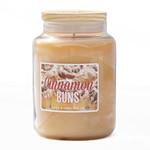 Candle - Cinnamon Buns LRG