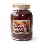 Candle - Apple Jack LRG