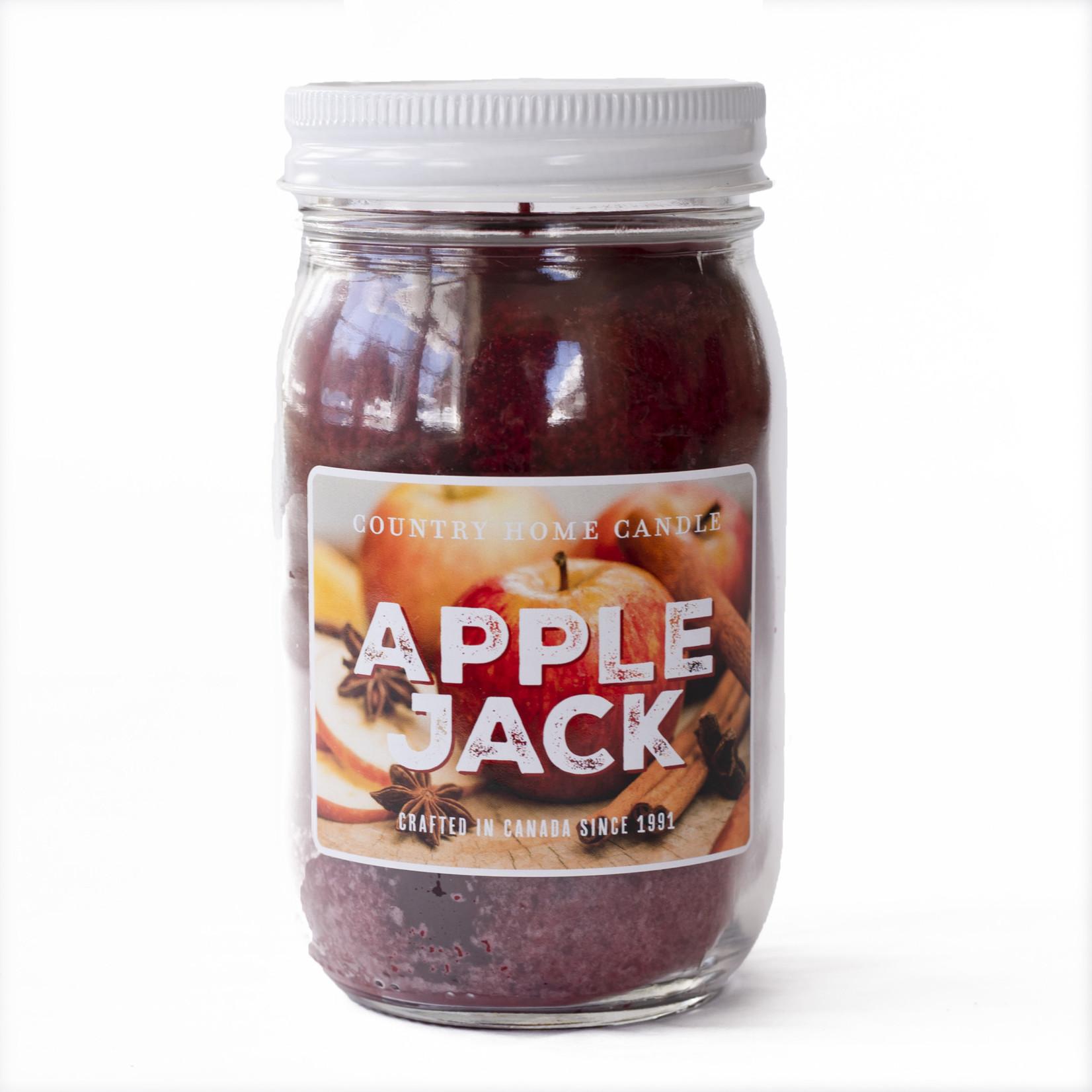Candle - Apple Jack 10oz