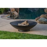 "36"" Tureen Flat Fire Bowl"