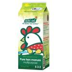 Pure Hen Manure - Multipurpose 5-3-2