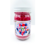 Candle - Country Berry 10oz
