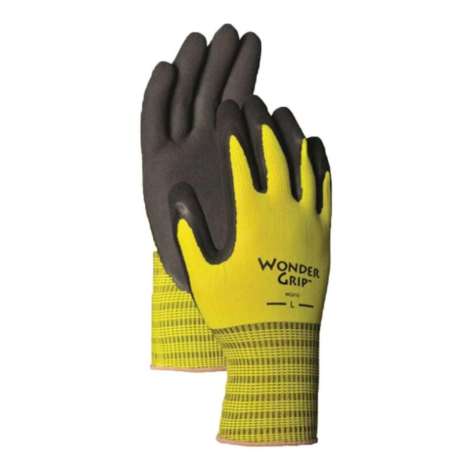 Garden Gloves - Wonder Grip 310 with Rubber - Small
