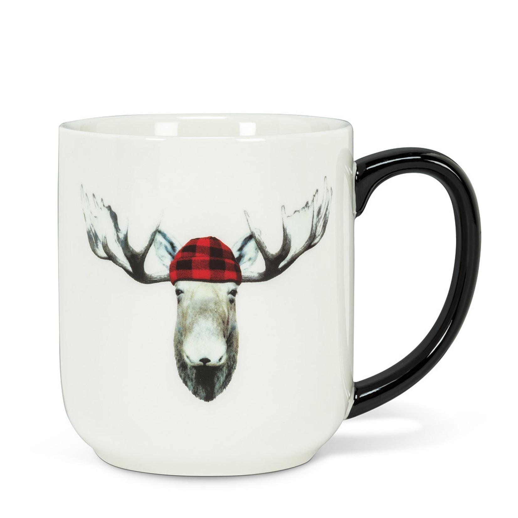 Jack Moose Mug
