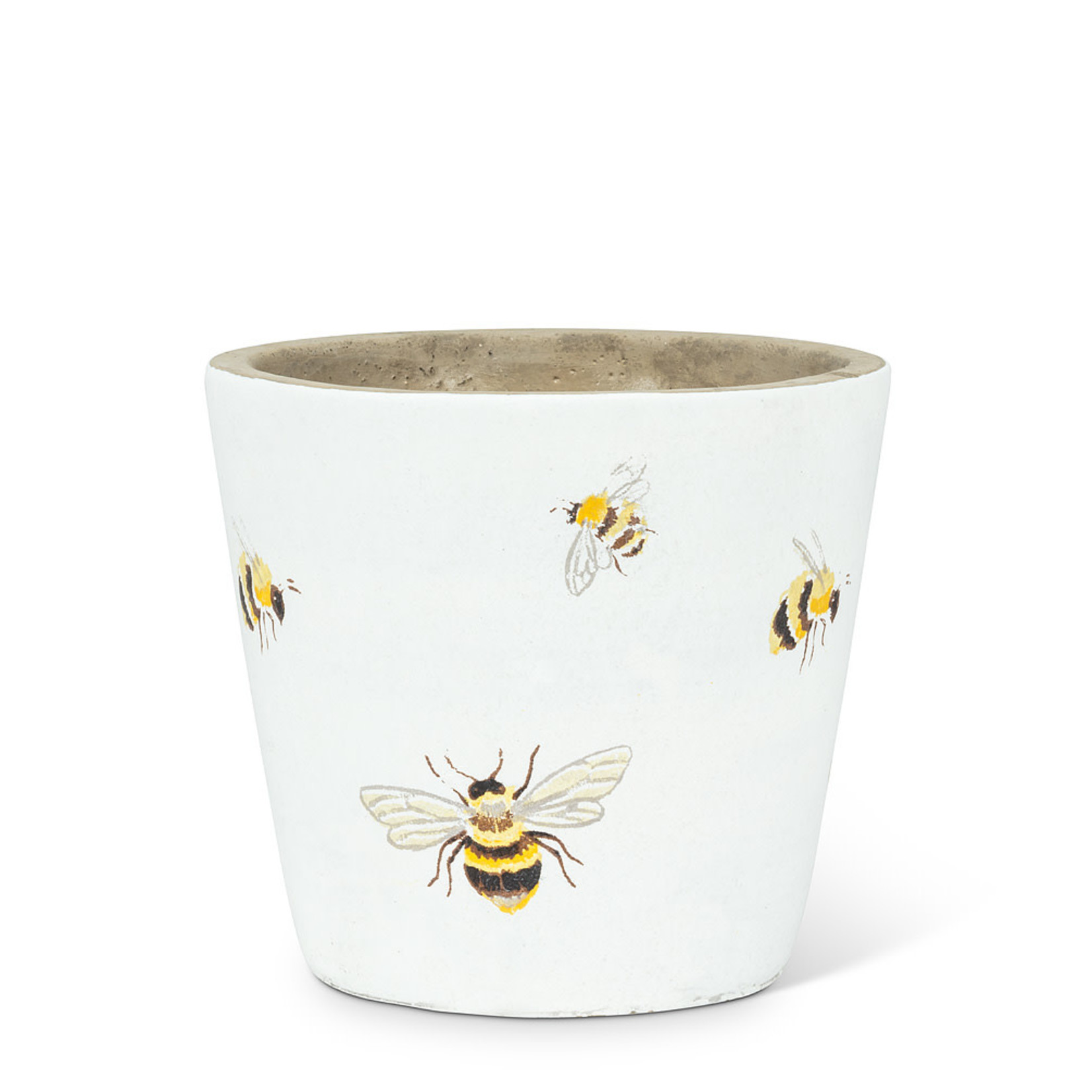 "Bee Planter - Flying XSm 3 ""H"