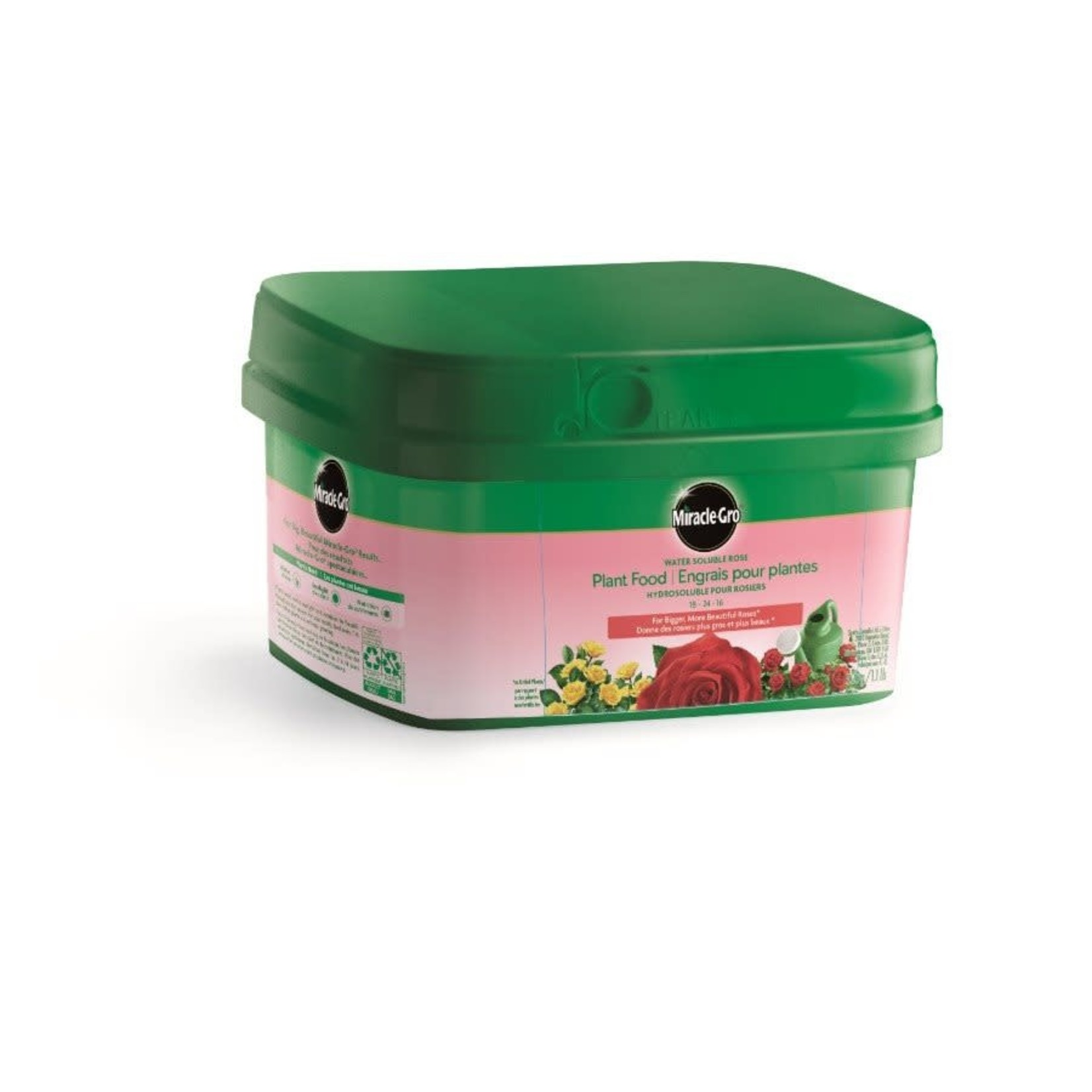 MG Water Soluble Rose Plant Food 18-24-16 500G