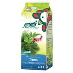 Acti-Sol Trees 4-3-9 1.5kg