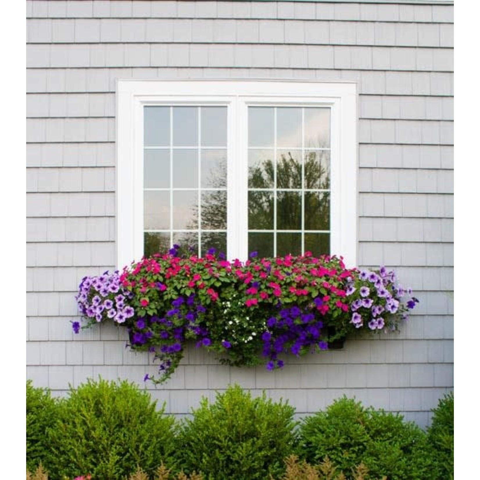 """Window Box Fibre - 24"""""""