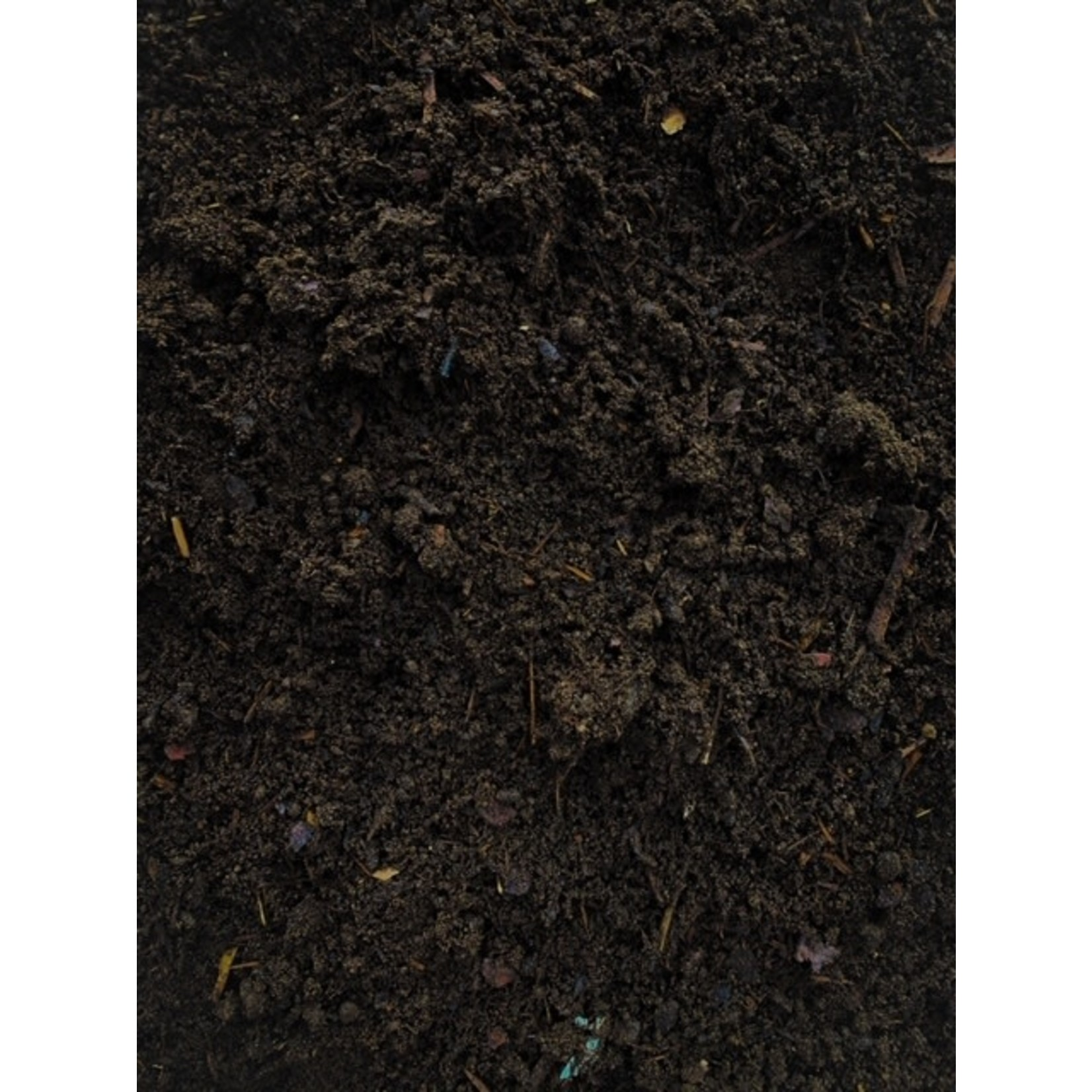 Manure Compost Blend [Bulk}