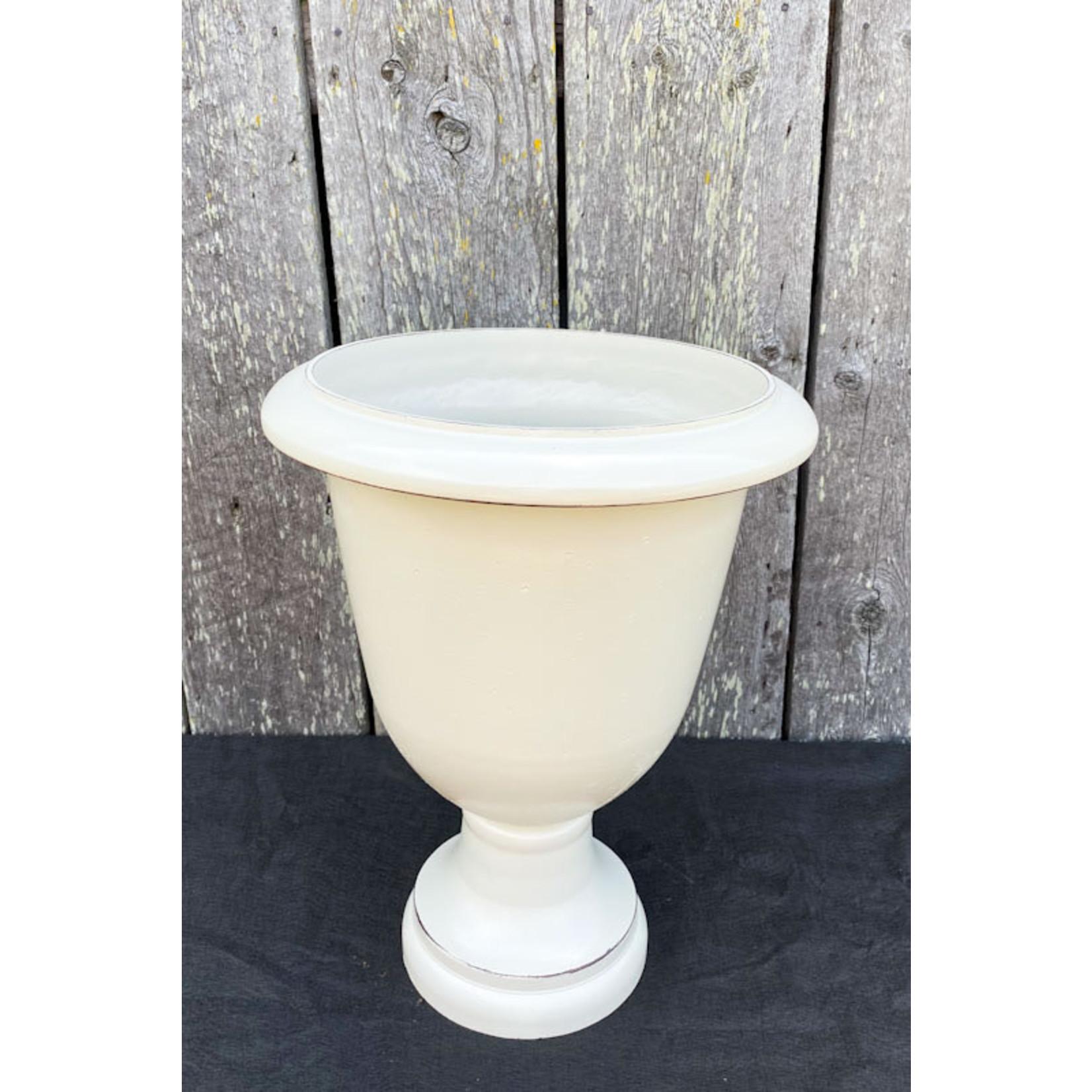 Traditional Planter - Savana Cream