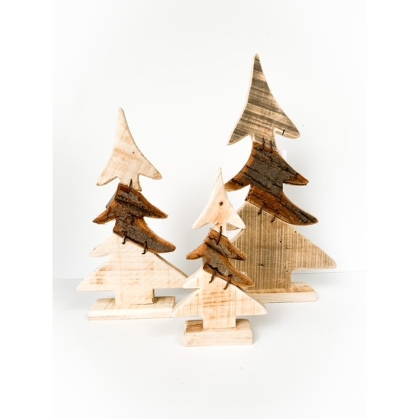 Wood/Bark Tree