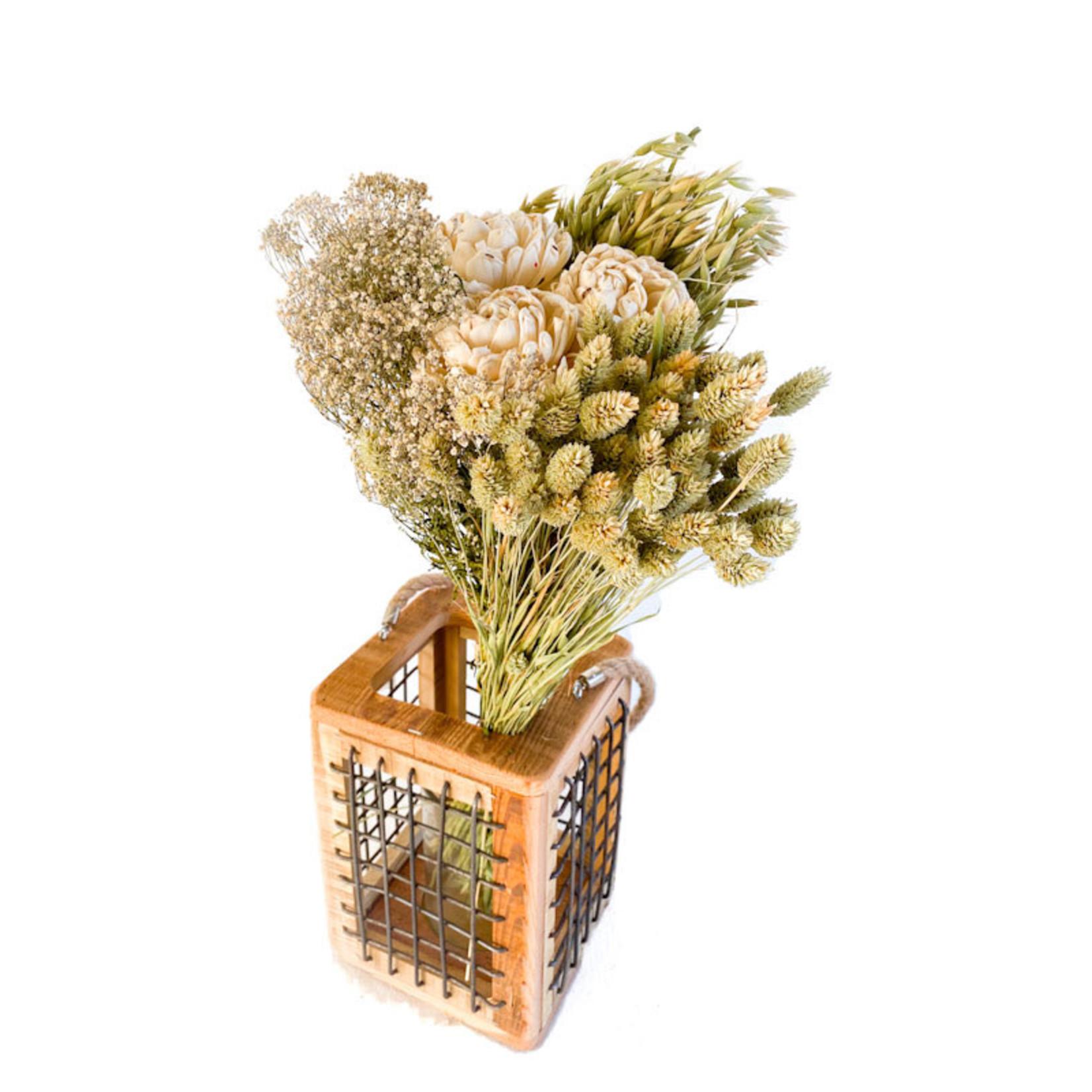 Nature's Whisper Bouquet - Lg