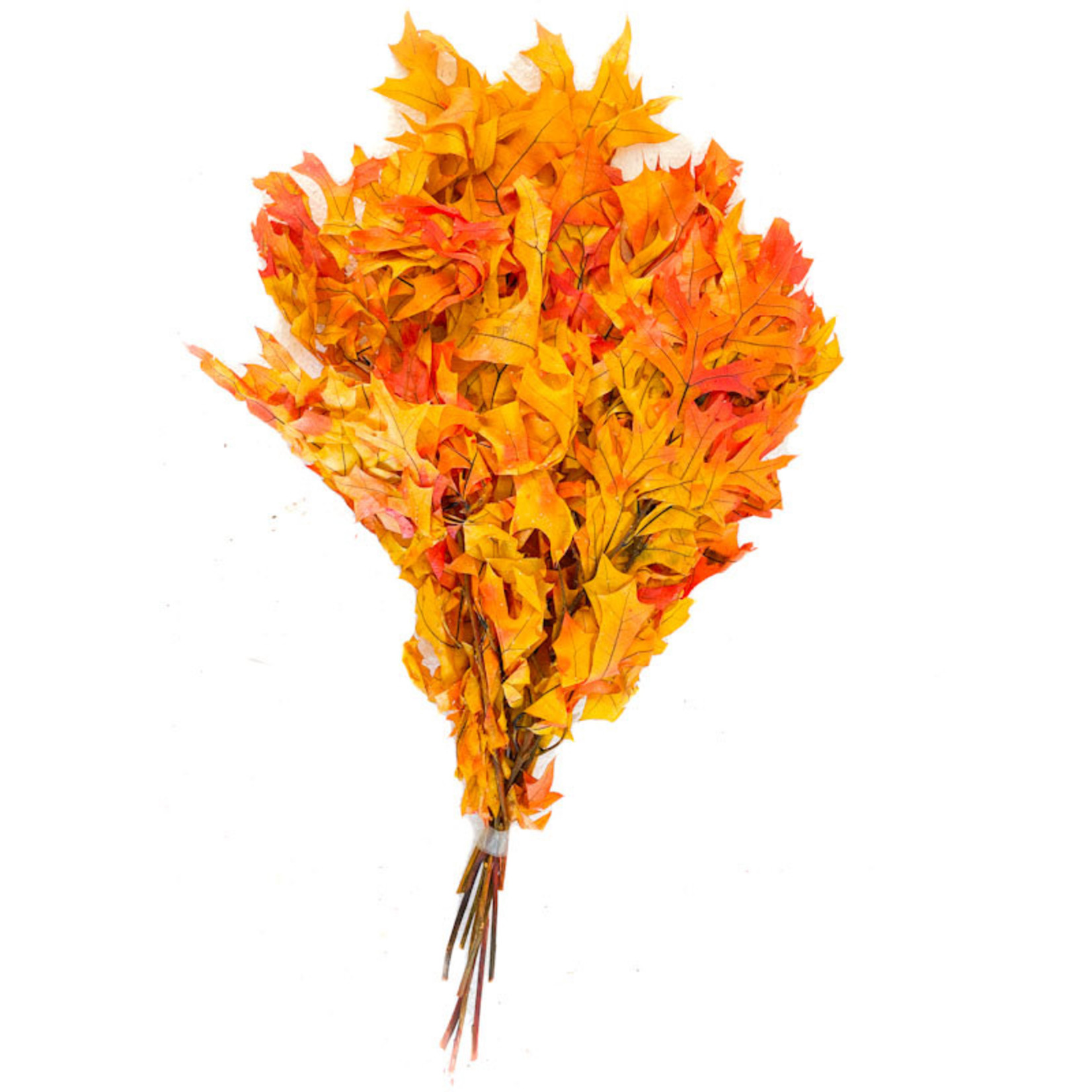 Oak Leaves - Autumn 4 oz