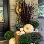 Fall Porch Packages
