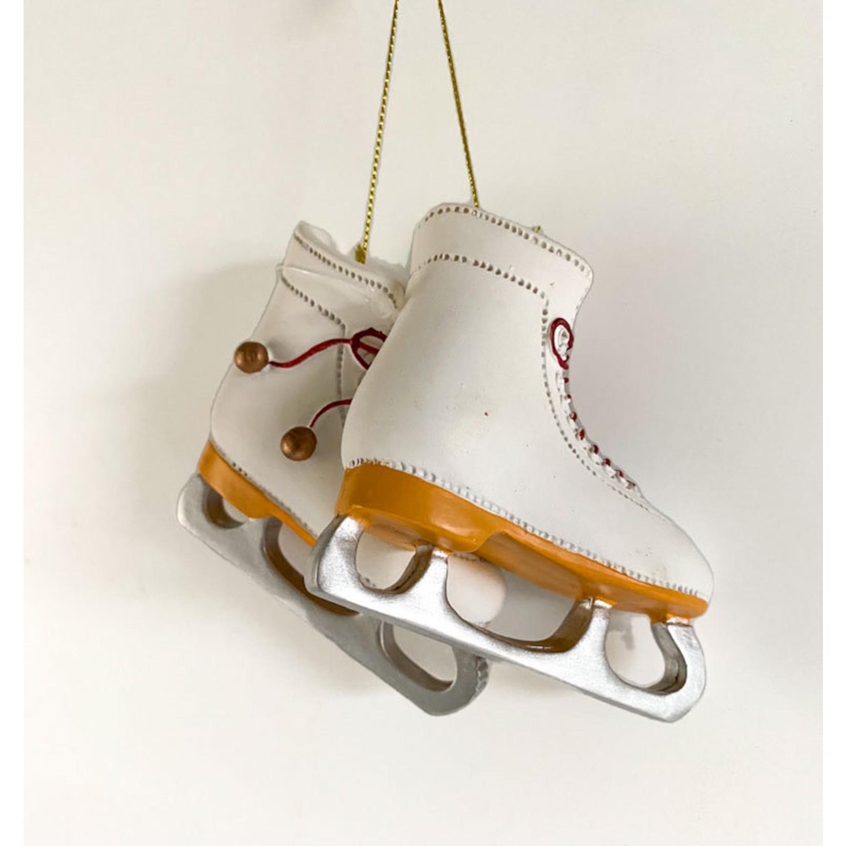Oranment - Figure Skates