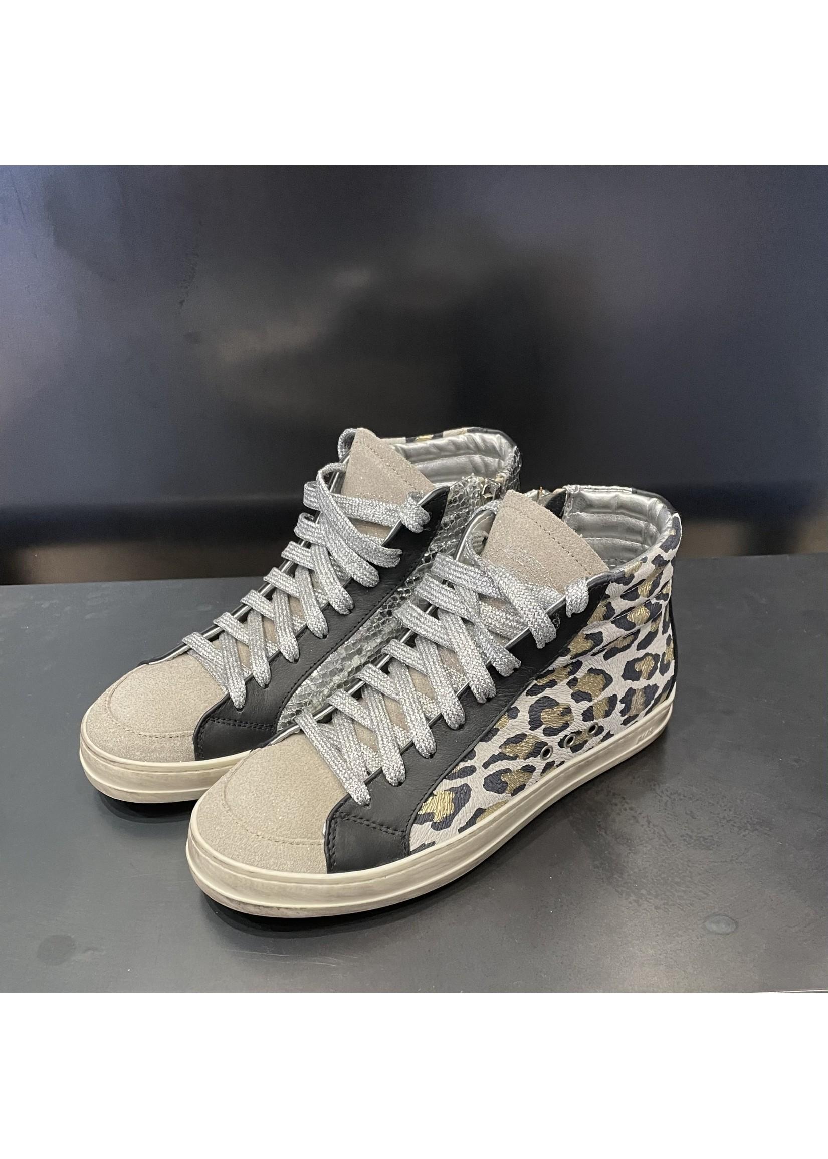P448 P448 Skate Sneaker - P-70053
