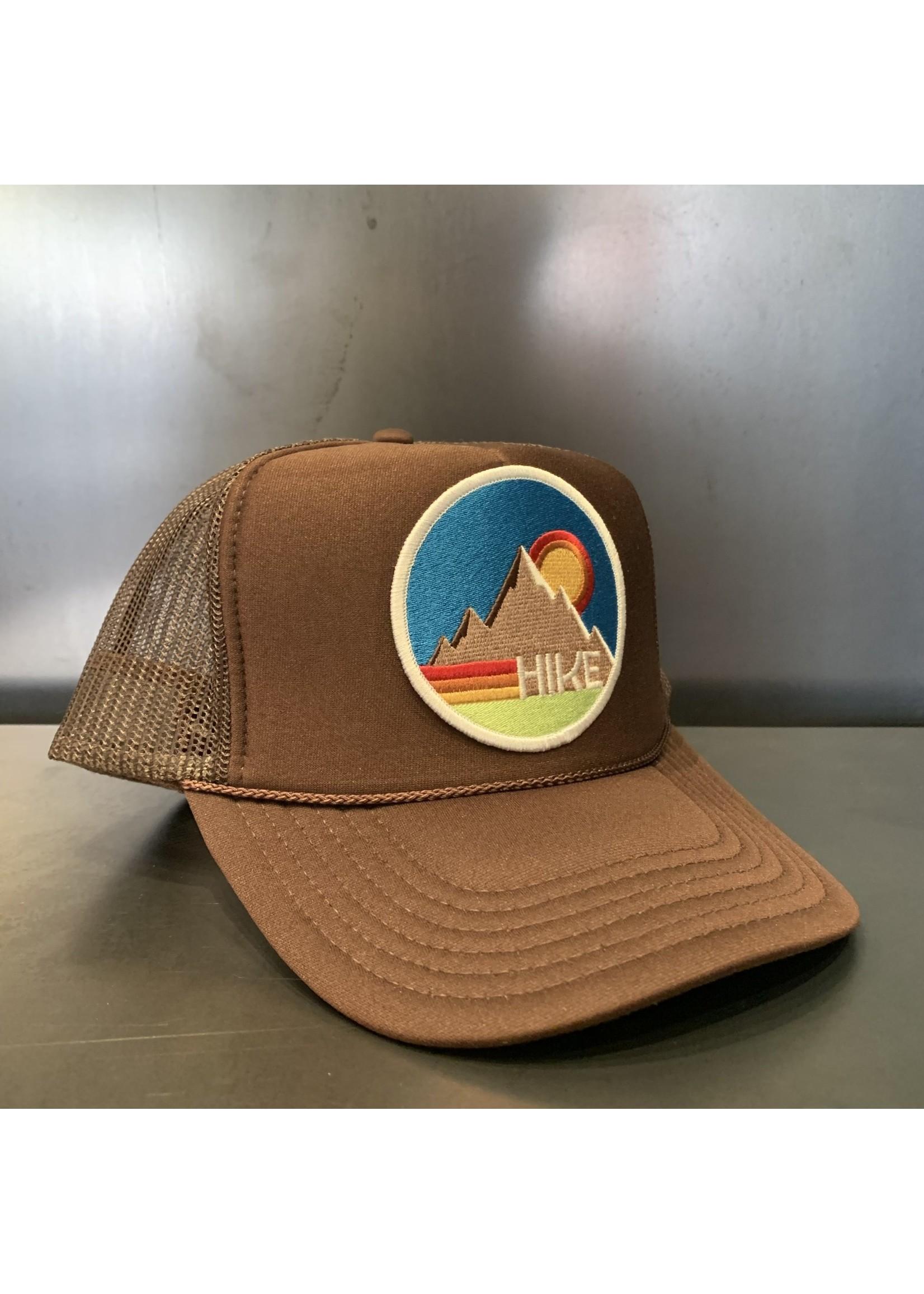 Port Sandz Port Sandz Hike Trucker Hat