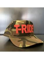 nbrhd nbrhd T-RIDE Hat - P-71161
