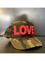 nbrhd nbrhd LOVE Hat