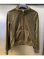 Pam & Gela Pam & Gela Track Jacket