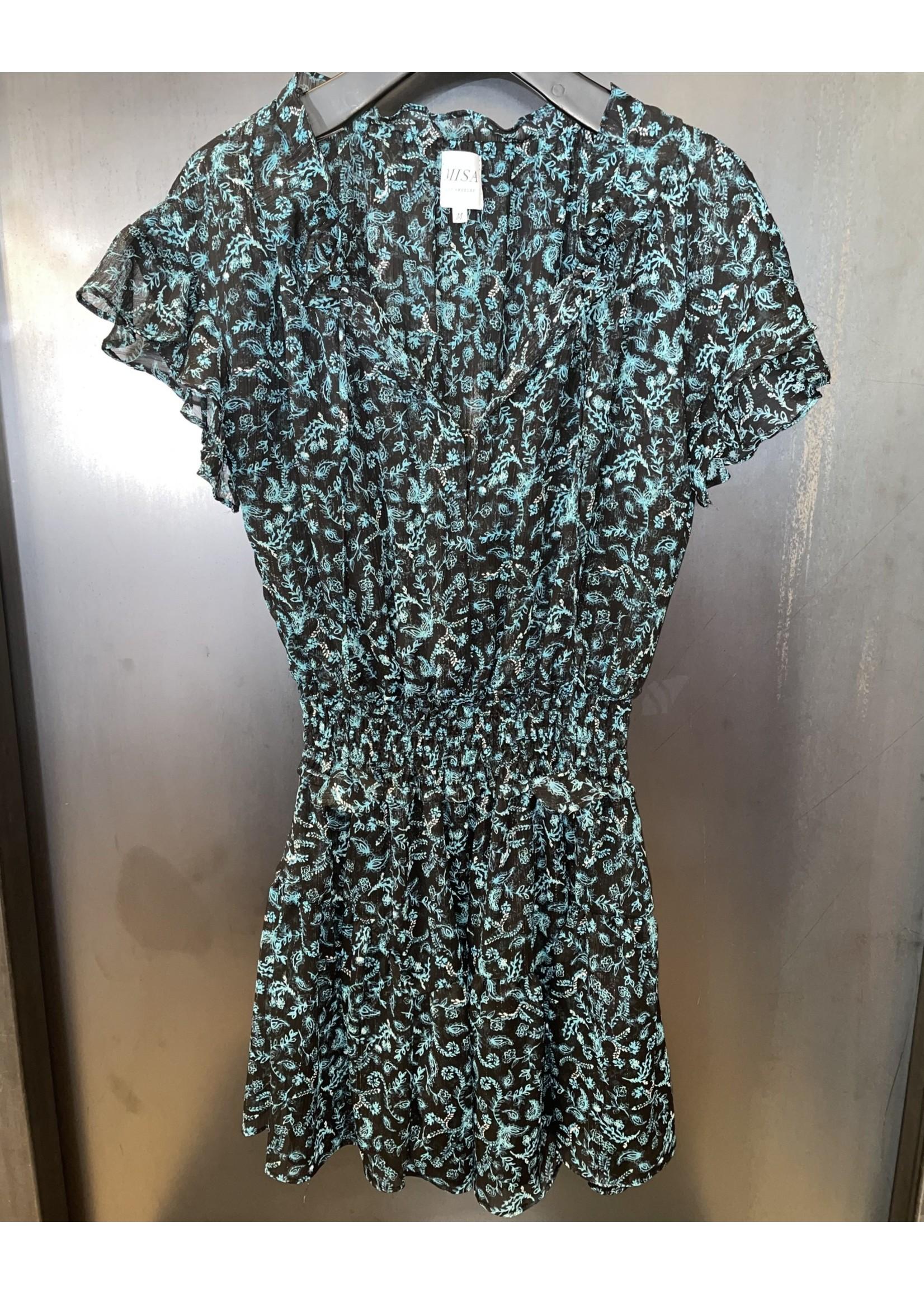 Misa Misa Lyra Dress