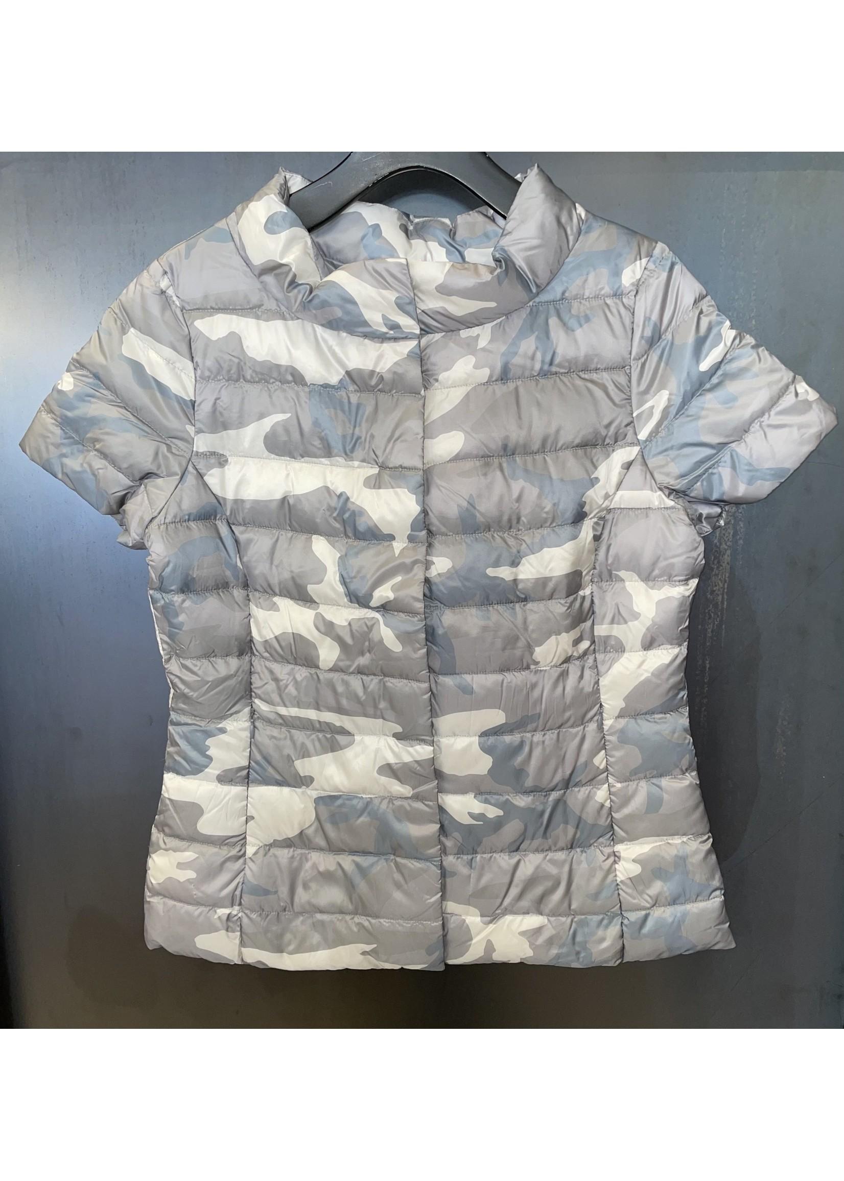 Anorak Anorak Printed Short Sleeve