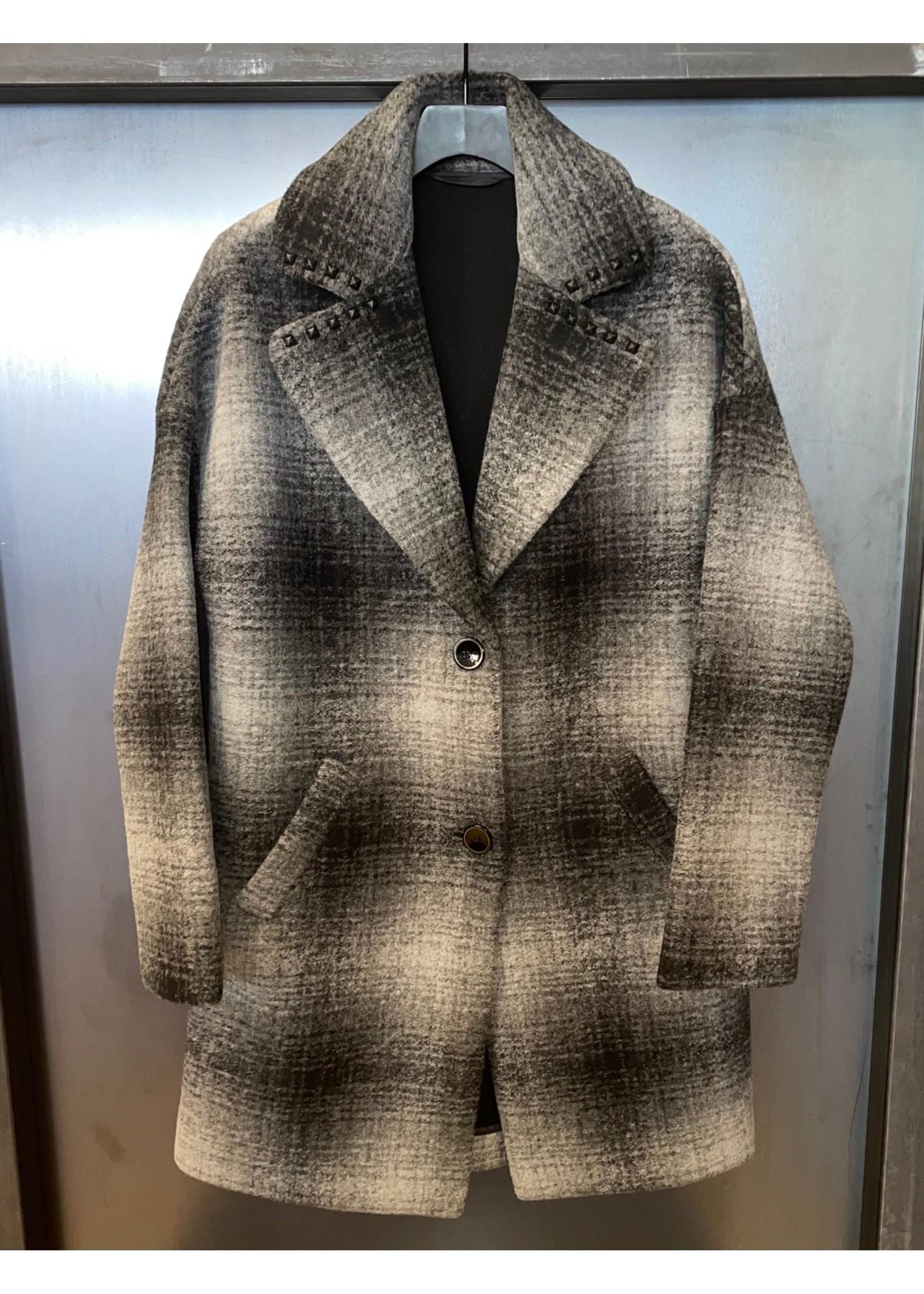 Mason's Mason's Elisa Coat