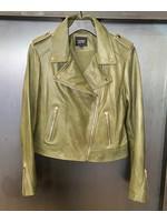 La Marque LaMarque Donna Leather Jacket