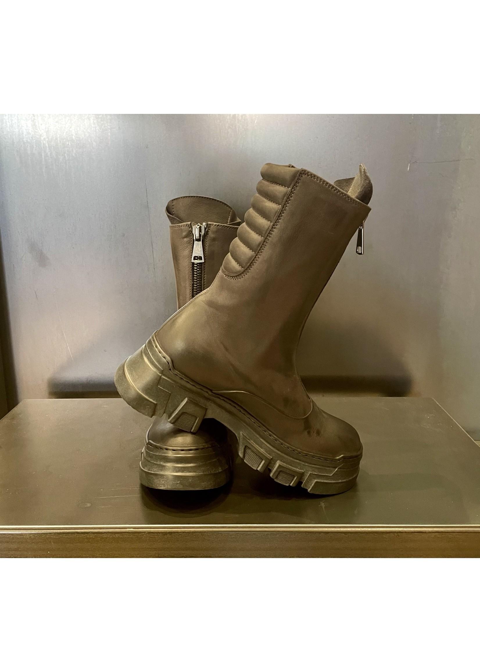 Lofina Lofina Zip Up the Front Boot