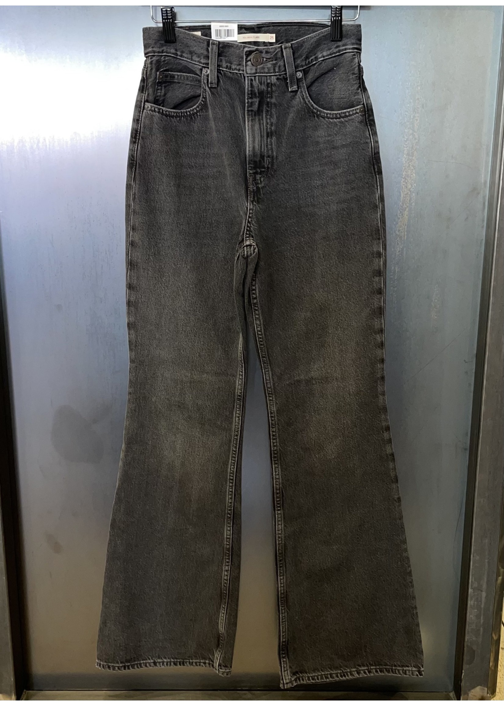 Levi's Levi's 70's High Flare Jean