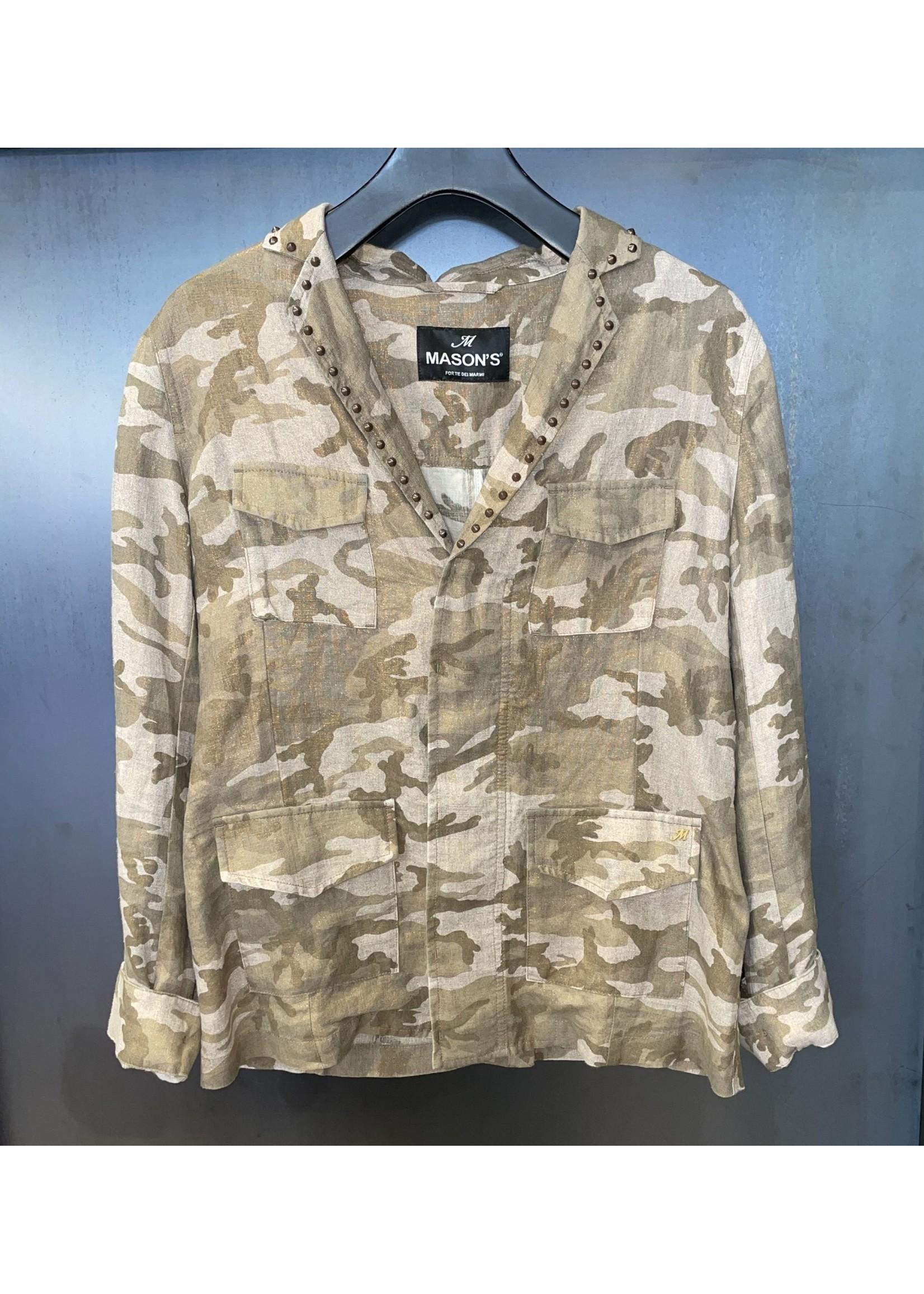 Mason's Mason's Elba Jacket