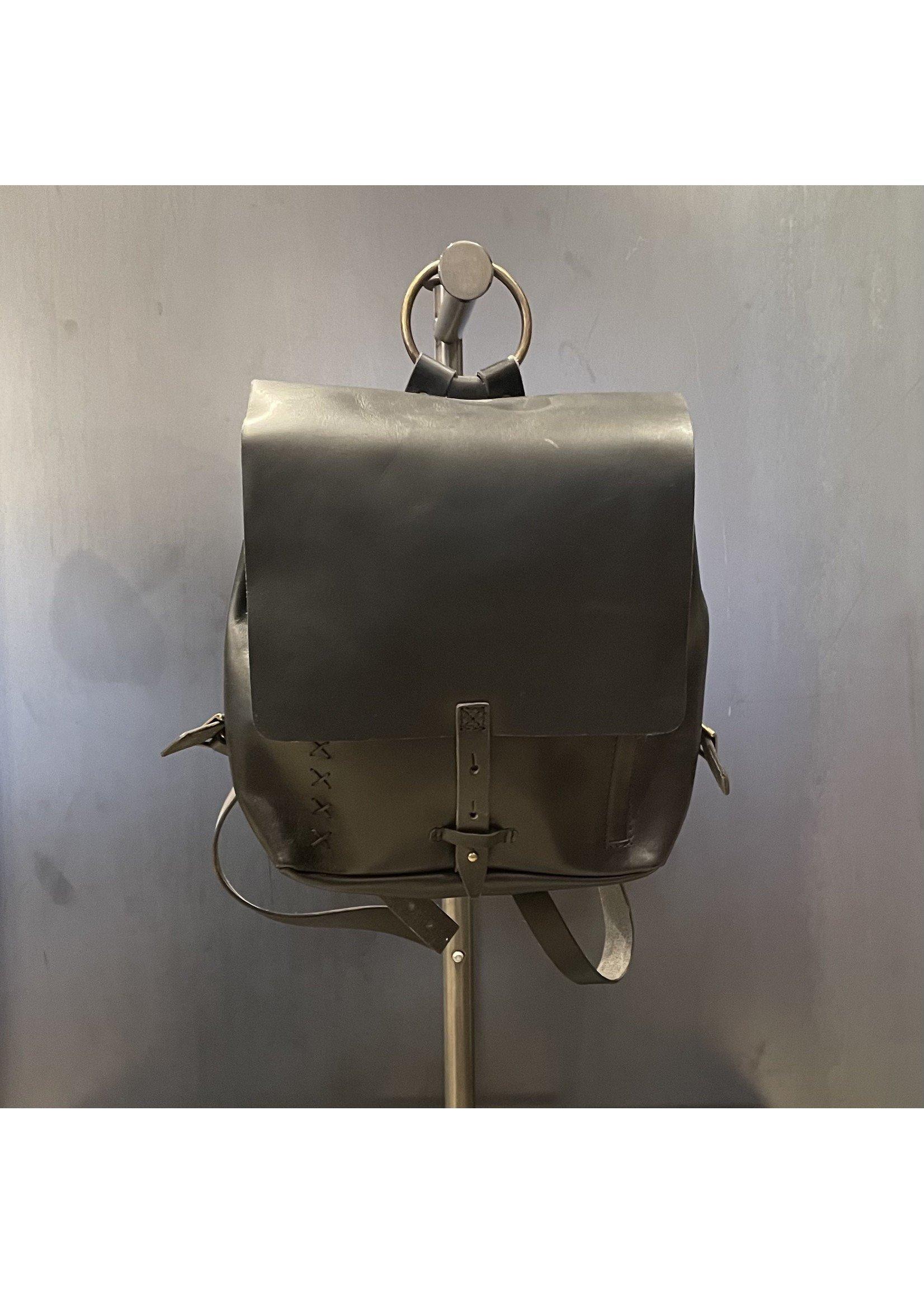 Embrazio Embrazio Revival Small Handmade Backpack