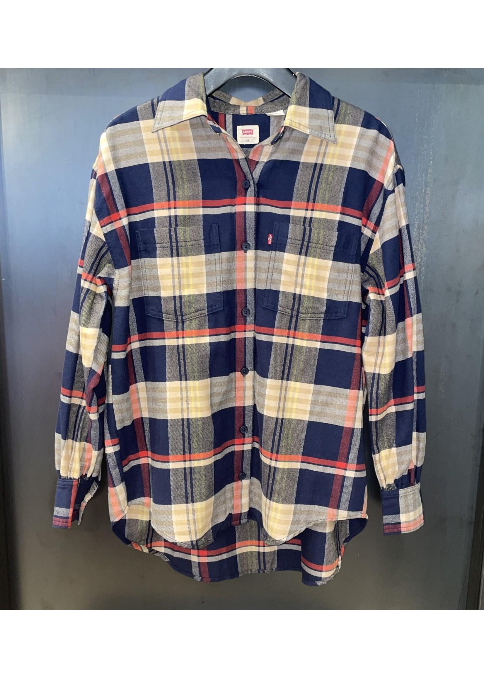 Levi's Levi's Remi Utility Shirt