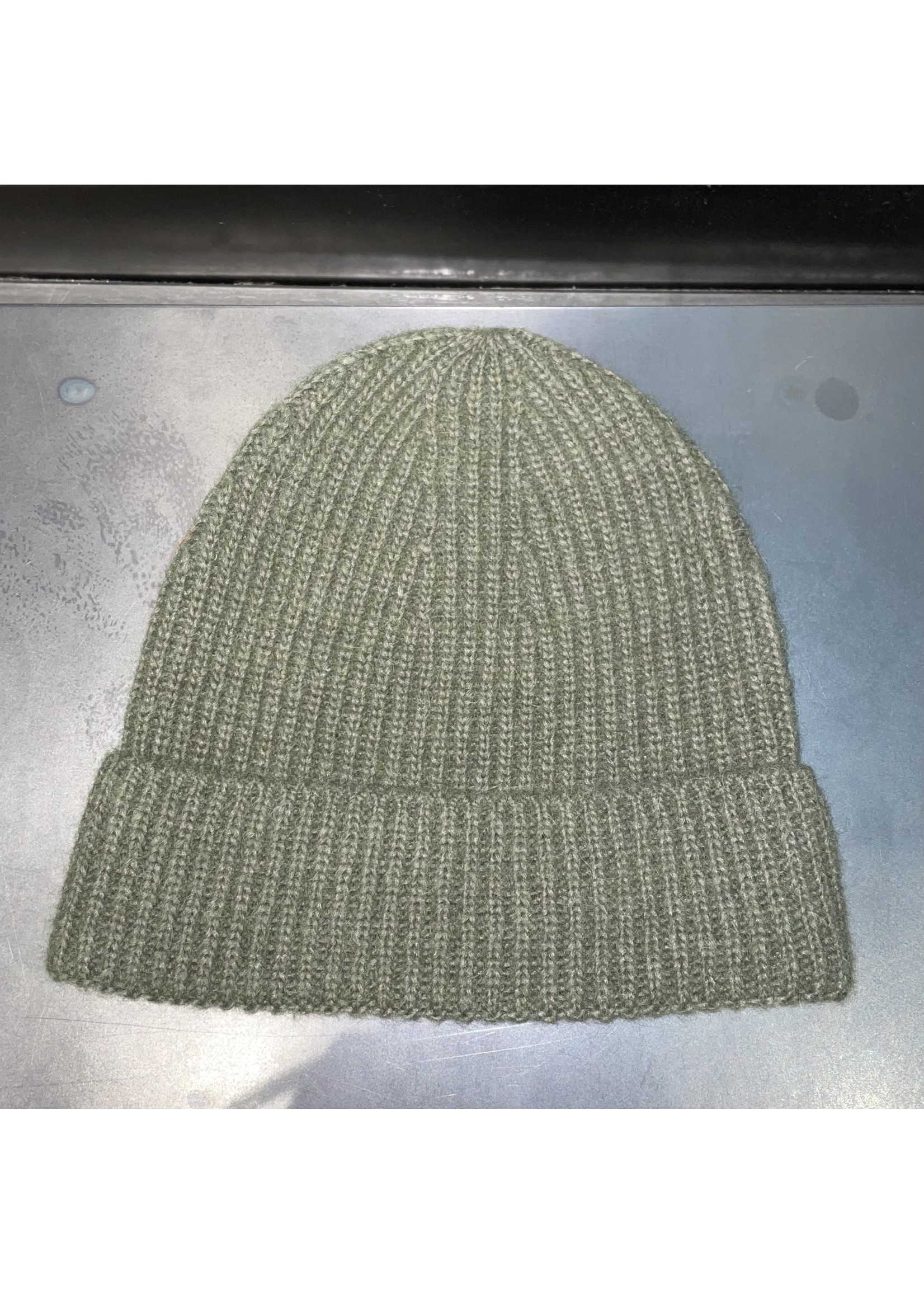 Closed Closed Knitted Hat